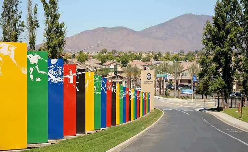 Chula Vista Olympic facility