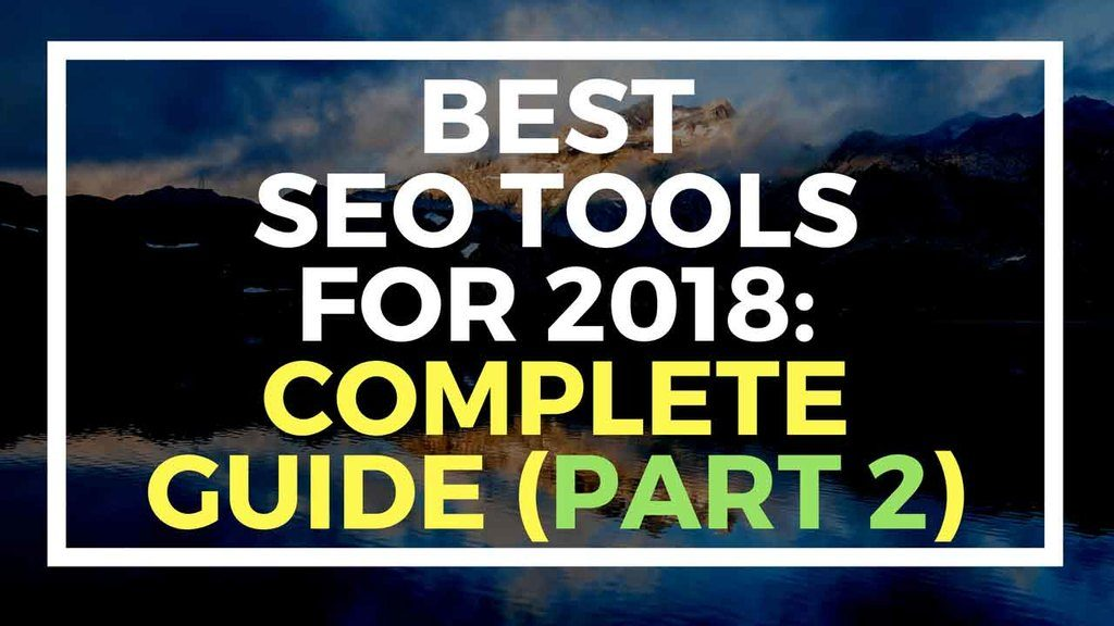 Best SEO Tools for 2018 - Cora Software Review